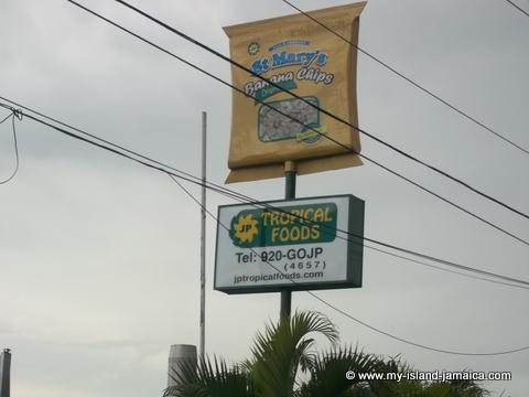 st mary banana chips factory