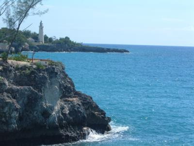 Negril light house