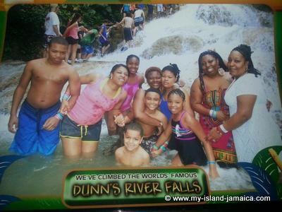 jamaica fans
