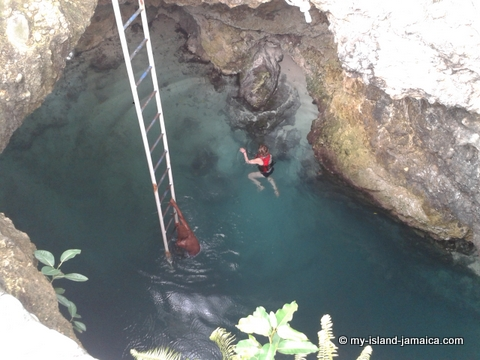 swimming_in_the_blue_hole_mineral_spring