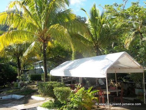 Tapioca Village Jamaica
