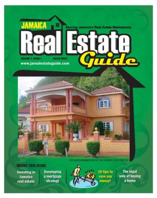 <font size=1>Paid Advertisement</font><br>The Jamaica Real Estate Guide
