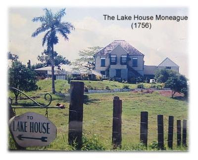 The Lakehouse Moneague