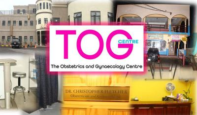 The Obstetrics and Gynaecology (TOG) Centre