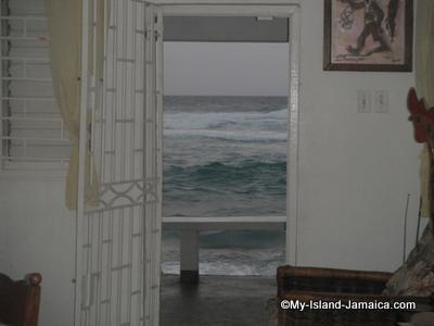 Sea Scape guesthouse