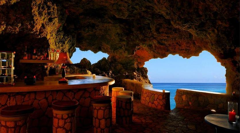 Caves Hotel Spa Negril Jamaica