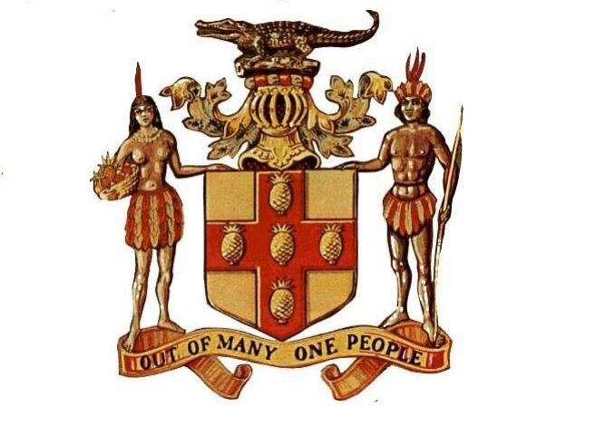 The Jamaica Coat Of Arms The Symbol And Its Meaning