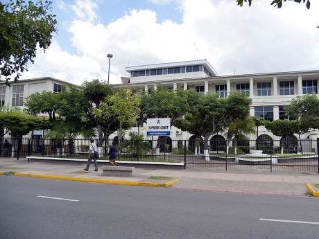 What is the Function of the Supreme Court in Jamaica