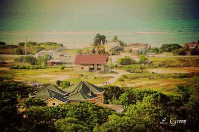 Greenwood, St. James, Jamaica
