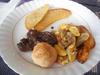 My Jamaican Breakfast