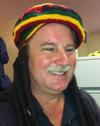 Me as Rasta Man!