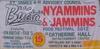 Jamaica's Nyammins & Jammins Food Festival