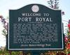 Port Royal Jamaica