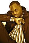 R.A. McKenzie Gospel singer