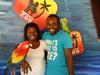 At Jamaica Zoo