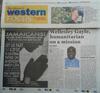 Wellesley in the Jamaica Gleaner
