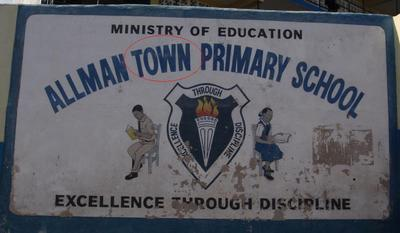 allman_town_primary_school_sign