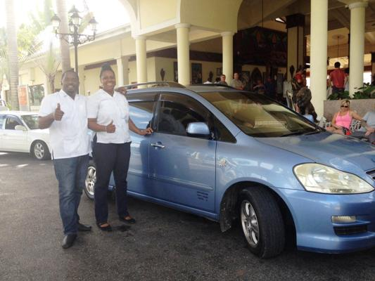 places to visit in jamaica turner taxi and tours