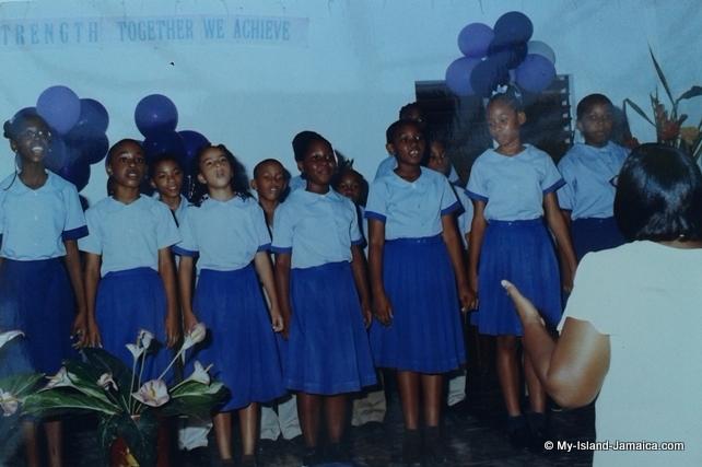 unity prep school in jamaica drama