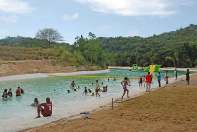 Wata Land St. Mary Jamaica