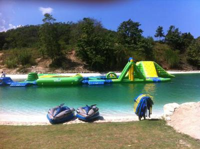 Wataland Attraction Jamaica