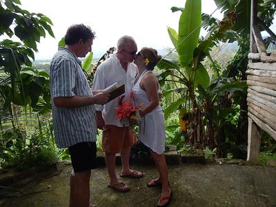 eloping in jamaica