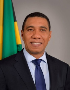 2019 Jamaica Independence Message by Prime Minister Andrew Holness