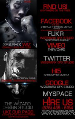 WizGrafix GFX Studio
