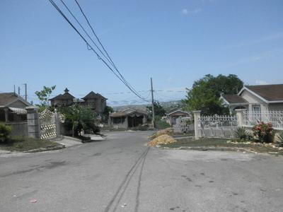 My Vacation Home In Bogue Village, Jamaica