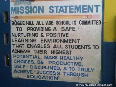 Bogue Hill All Age