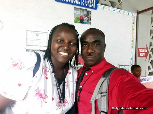 careers_day_at_jamaican_primary_school_springfield_all_age_2018_wellesley_and_kesha_stewart