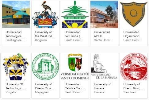caribbean colleges