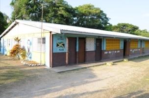 Barking Lodge Primary School, St. Thomas, Jamaica