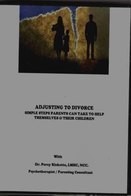 Divorce DVD