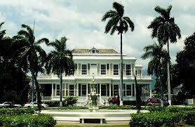 Devon House Jamaica