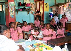 education_in_jamaica kindergarten