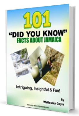 Did you Know Facts about Jamaica Ebook icon