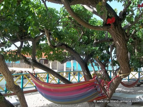fdr resort hammocks