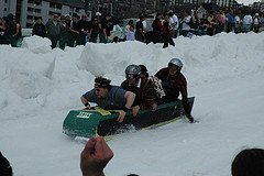 first jamaican bobsled team
