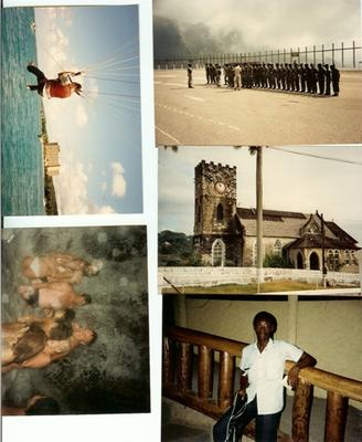 Fond Memories Of Jamaica - A Jamaica50 photo
