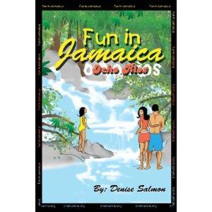 Fun In Jamaica  by Denise Salmon Book