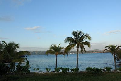 Grand Palladium Hotel Jamaica - Photo by Elvis Pépin (Flickr)