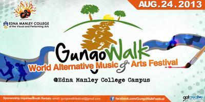 Gungo Walk Festival Jamaica 2013