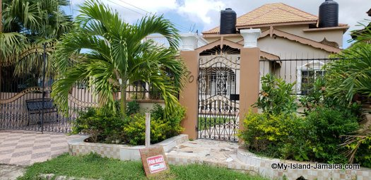 a house selling in bogue village, montego bay, jamaica