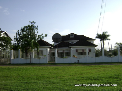 houses for sale in jamaica