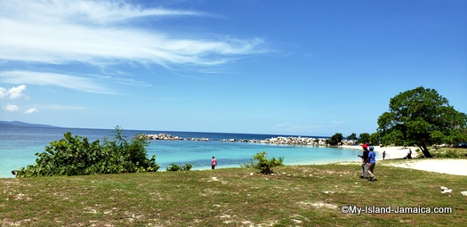 international_coastal_cleanup_day_jamaica_beach_side