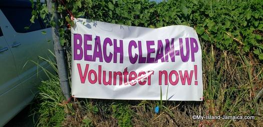 international_coastal_cleanup_day_jamaica_beach_volunteer_poster
