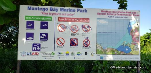international_coastal_cleanup_day_jamaica_montego_bay_marine_park_rules