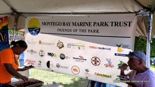 international_coastal_cleanup_day_jamaica_montego_bay_marine_park_trust