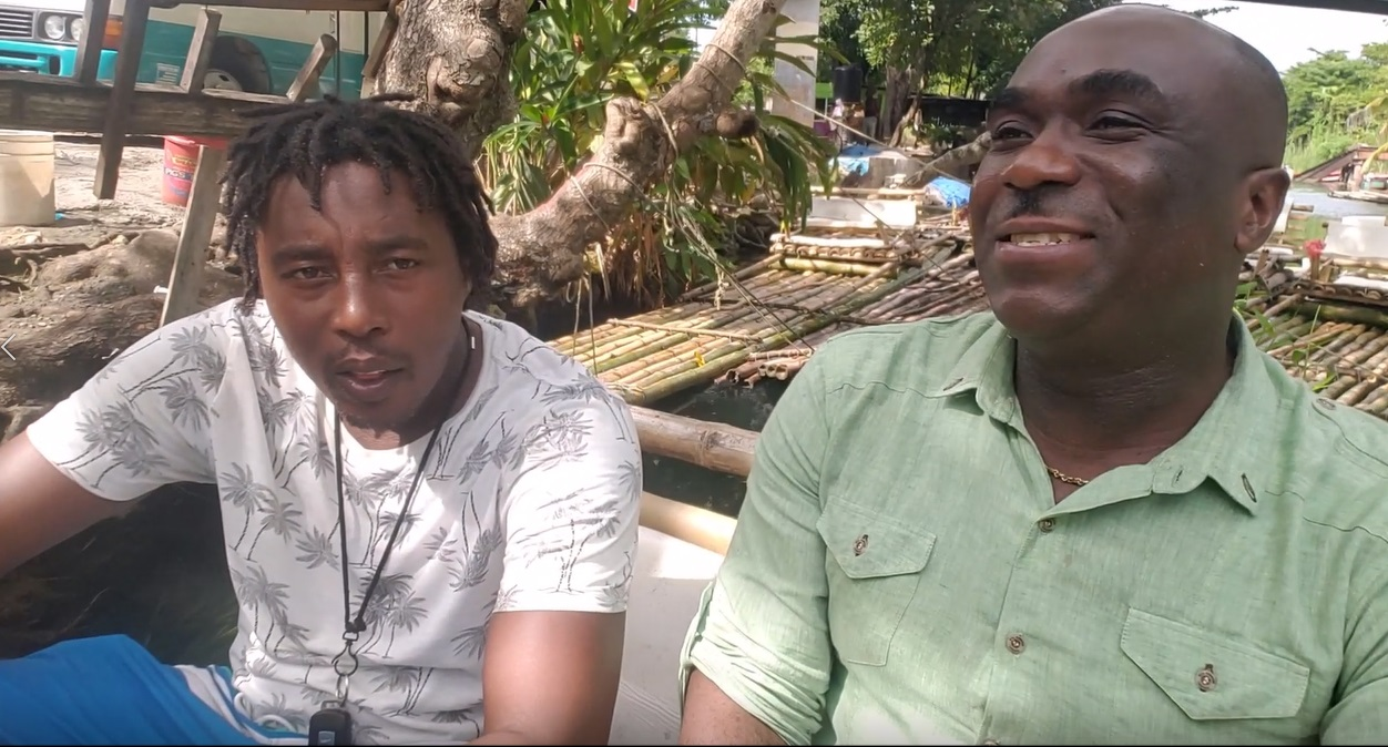 interview_of_andre_a_rower_at_white_river_rafting_in_jamaica